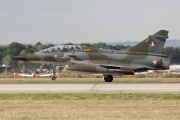 Dassault Mirage 2000N - 348 operated by Armée de l´Air (French Air Force)