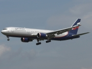 Boeing 767-300ER - VP-BDI operated by Aeroflot