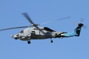 Sikorsky MH-60R Seahawk - 166561 operated by US Navy (USN)