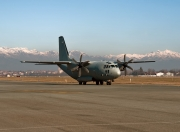 Alenia C-27J Spartan - CSX62219 operated by Aeronautica Militare (Italian Air Force)