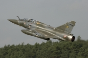 Dassault Mirage 2000D - 642 operated by Armée de l´Air (French Air Force)