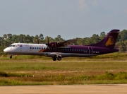 ATR 72-212A - VN-B231 operated by Cambodia Angkor Air