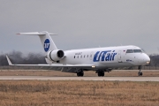 Bombardier CRJ200LR - VQ-BGT operated by UTair Aviation