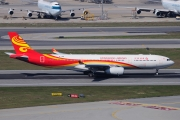 Airbus A330-343E - B-LNN operated by Hong Kong Airlines