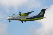 Dornier 328-110 - HB-AER operated by SkyWork Airlines