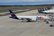 Boeing 777F - N850FD operated by FedEx Express