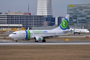 Transavia Airlines Boeing 737-700 - PH-XRY
