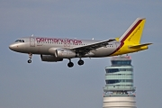 Germanwings Airbus A319-132 - D-AGWH