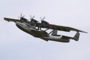 Dornier Do-24 ATT - RP-C2403 operated by Iren Dornier Project