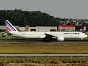 Boeing 777-300ER - F-GZNB operated by Air France