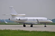 Dassault Falcon 900EX - I-FLYN operated by Private operator
