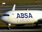 Boeing 767-300F - PR-ACG operated by ABSA Cargo Airline