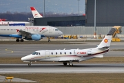 Esair Cessna 560XL Citation XLS - I-TAKA