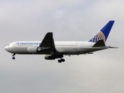 Boeing 767-200ER - N68159 operated by Continental Airlines
