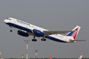 Tupolev Tu-214 - RA-64509 operated by Transaero Airlines