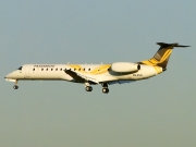 Embraer ERJ-145MP - PR-PSO operated by Passaredo Linhas Aéreos