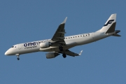 Embraer 190-100LR - OH-LKN operated by Finnair