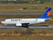 Boeing 737-700 - PR-VBN operated by Varig