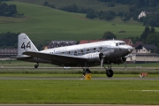 Douglas DC-2 - N39165 operated by Private operator