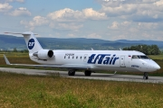 Bombardier CRJ200LR - VQ-BGW operated by UTair Aviation