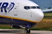 Boeing 737-800 - EI-EPE operated by Ryanair