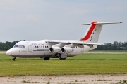 British Aerospace Avro RJ85 - EI-RJN operated by CityJet