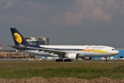 Airbus A330-202 - VT-JWJ operated by Jet Airways