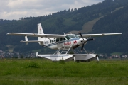 Cessna 208 Caravan I - OE-EDM operated by The Flying Bulls
