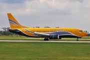 Boeing 737-300QC - F-GFUF operated by Europe Airpost