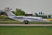 Cessna 525B Citation CJ3 - OM-LBG operated by Private operator