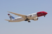 Boeing 787-8 Dreamliner - EI-LNA operated by Norwegian Air Shuttle