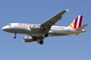 Germanwings Airbus A319-112 - D-AKNL