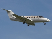 Hawker Beechcraft Hawker 400XP - CS-DMB operated by NetJets Europe