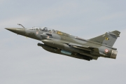 Dassault Mirage 2000D - 654 operated by Armée de l´Air (French Air Force)
