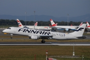 Embraer 190-100LR - OH-LKF operated by Finnair