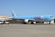 Boeing 767-300ER - PH-AHQ operated by ArkeFly