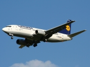 Boeing 737-300 - D-ABED operated by Lufthansa