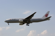 Boeing 777-200 - B-2065 operated by Air China
