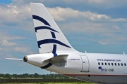 Airbus A320-232 - SX-DGB operated by Aegean Airlines