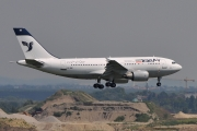 Airbus A310-304 - EP-IBK operated by Iran Air
