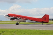Basler BT-67 - C-GJKB operated by Kenn Borek Air