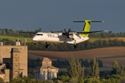 Bombardier DHC-8-Q402 Dash 8 - YL-BAJ operated by Air Baltic