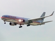 Boeing 767-300 - N382AN operated by American Airlines