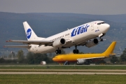 Boeing 737-400 - VQ-BIC operated by UTair Aviation