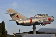 Mikoyan-Gurevich MiG-15UTI - Unknown registration operated by Unknown