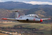 Private Aero L-29 Delfin - OM-JLP
