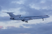 Tupolev Tu-154M - RA-85778 operated by Gazpromavia
