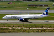 Embraer 190-100LR - PP-PJQ operated by TRIP Linhas Aereas