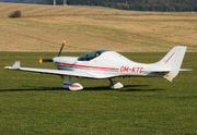 Aerospool WT9 Dynamic - OM-KTS operated by Private operator