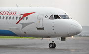 Fokker 70 - OE-LFJ operated by Austrian Airlines